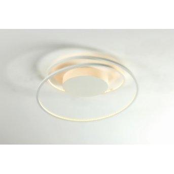 Bopp AT Lampa sufitowa LED Biały, 1-punktowy