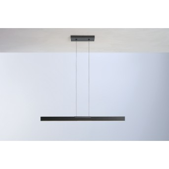 Bopp NANO Lampa Wisząca LED Antracytowy, 2-punktowe