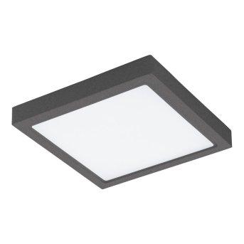 EGLO connect ARGOLIS-C Lampa Sufitowa LED Antracytowy, 1-punktowy