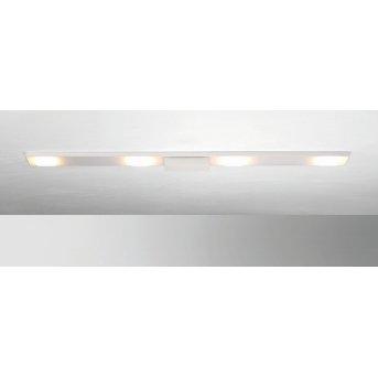 BOPP SLIGHT Lampa sufitowa LED Biały, 4-punktowe