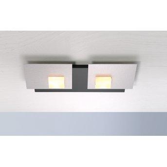 Bopp PIXEL 2.0 Lampa Sufitowa LED Czarny, 2-punktowe