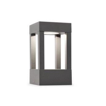 Faro Agra Lampa na cokół LED Antracytowy, 1-punktowy