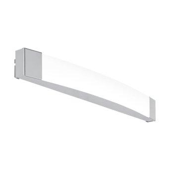 Eglo SIDERNO Lampa oświetlająca lustro LED Chrom, 1-punktowy