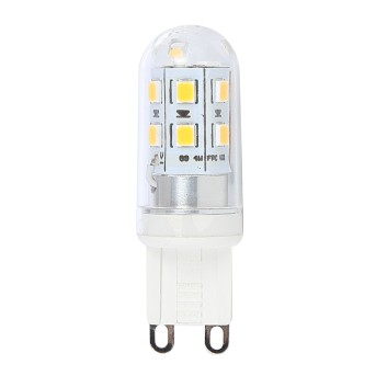 LED G9 3,5 Watt 2700 Kelvin 310 Lumen