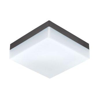 Eglo SONELLA Lampa Sufitowa LED Antracytowy, 1-punktowy