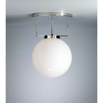 Tecnolumen DMB 26 Lampa sufitowa Nikiel błyszczący, 1-punktowy