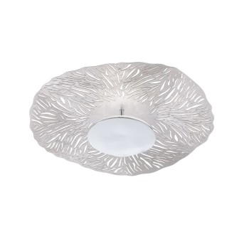 Fischer & Honsel Coral Lampa Sufitowa LED Chrom, 1-punktowy