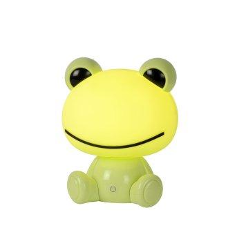 Lucide DODO Frog Lampa stołowa LED Zielony, 1-punktowy