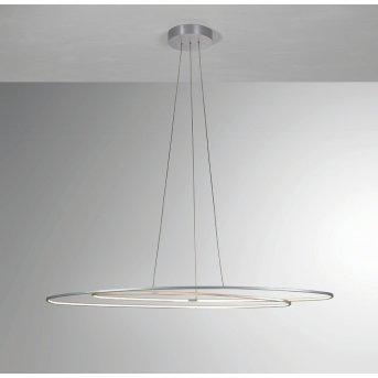BOPP FLAIR Lampa wisząca LED Aluminium, 1-punktowy