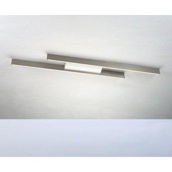 Bopp NANO PLUS COMFORT Lampa Sufitowa LED Biały, Beżowy, 1-punktowy