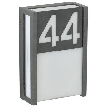 Albert 31 nakładka Antracytowy