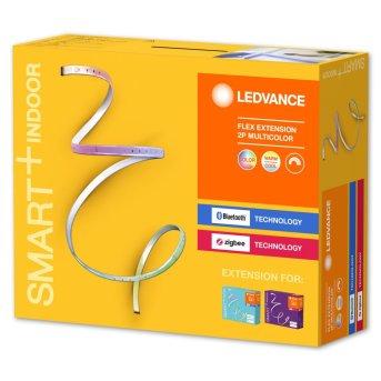 LEDVANCE SMART+ Taśmy LED rozszerzenia Biały, 1-punktowy, Zmieniacz kolorów