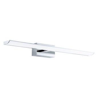 EGLO connect TABIANO-C Lampa oświetlająca lustro LED Chrom, 1-punktowy, Zmieniacz kolorów
