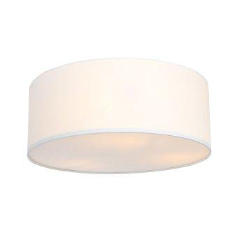 Lampa Sufitowa Globo SIMONE Biały, 3-punktowe