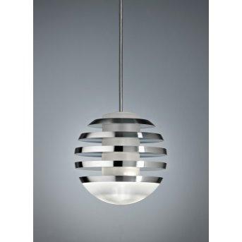 Tecnolumen Bulo Lampa wisząca LED Aluminium, 1-punktowy
