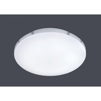 Trio APART lampa sufitowa LED Chrom, 1-punktowy