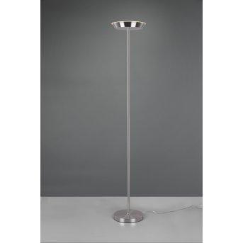 Reality Swona Lampa Stojąca LED Nikiel matowy, 1-punktowy