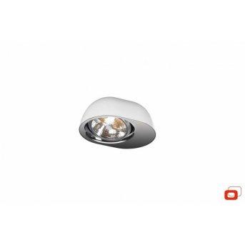 Lirio DOLOQ spot oświetlający Biały, 1-punktowy