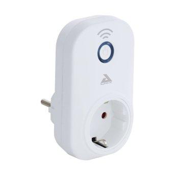 EGLO CONNECT PLUG PLUS wtyczka Biały, 1-punktowy