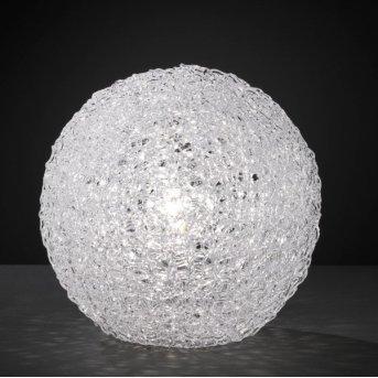 Wofi TOLEDO Lampa stołowa Biały, 1-punktowy