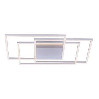 Lampa Sufitowa Paul Neuhaus INIGO LED Stal nierdzewna, 3-punktowe