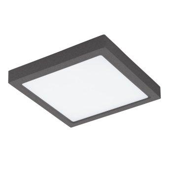 Eglo ARGOLIS Lampa Sufitowa LED Antracytowy, 1-punktowy