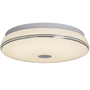 AEG Mondo Lampa Sufitowa LED Biały, 1-punktowy, Zdalne sterowanie