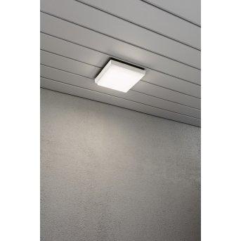 Konstsmide Cesena Lampa Sufitowa LED Biały, 1-punktowy
