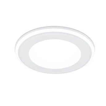 Oprawa wpuszczana Trio Leuchten AURA LED Biały, 1-punktowy