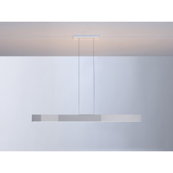 Escale VITRO Lampa Wisząca Aluminium, 1-punktowy
