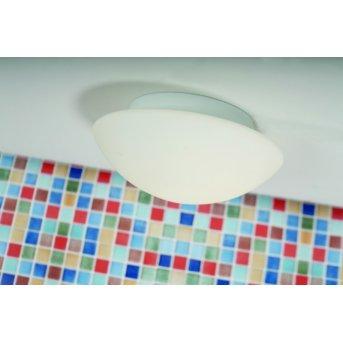 Nordlux UFO lampa sufitowa Biały, 1-punktowy
