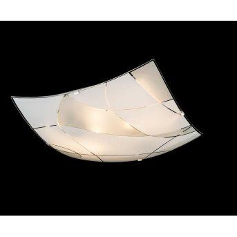 Globo Lampa sufitowa Biały, 2-punktowe