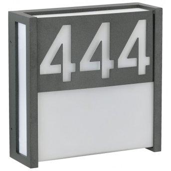 Albert 32 nakładka Antracytowy