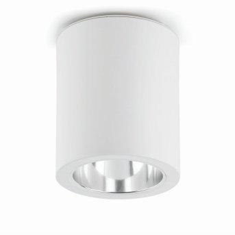 Faro Pote Lampa sufitowa Biały, 1-punktowy
