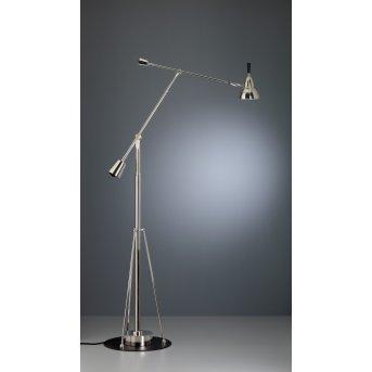 Tecnolumen EB 27 Lampa stojąca Chrom, 1-punktowy