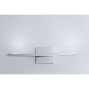 Bopp ARCO lampa ścienna LED Aluminium, 2-punktowe