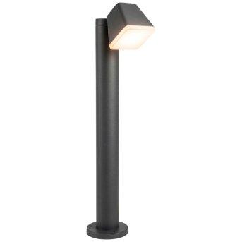 AEG Isacco Zewnętrzna Lampa Stojąca LED Antracytowy, 1-punktowy