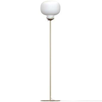Design For The People by Nordlux RAITO Lampa Stojąca Biały, 1-punktowy