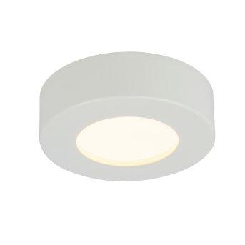 Globo PAULA Lampa Sufitowa LED Szkło, 1-punktowy