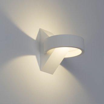 AEG Yul Lampa ścienna LED Biały, 1-punktowy