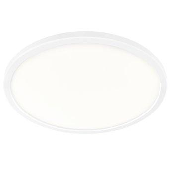 Nordlux BRONX Lampa Sufitowa Biały, 1-punktowy