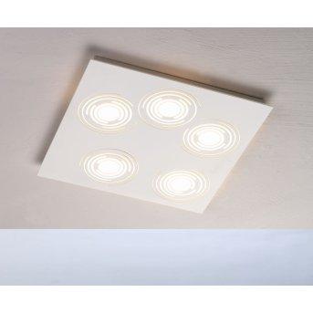 Bopp GALAXY BASIC Lampa Sufitowa LED Biały, 5-punktowe