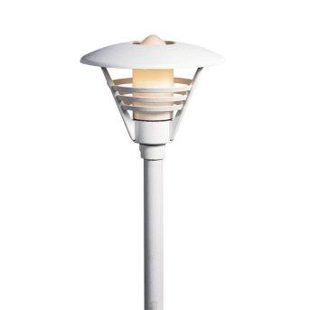Konstsmide Gemini głowica lampy Biały, 1-punktowy