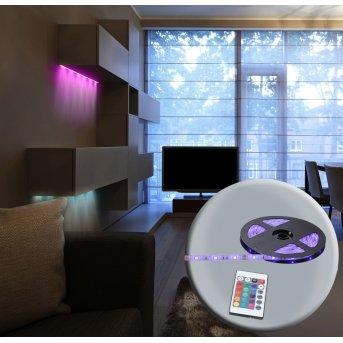 Globo LED BAND taśma, 150-punktowe, Zmieniacz kolorów