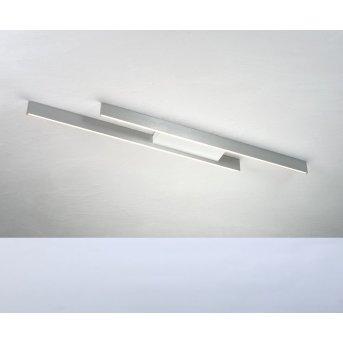 Bopp NANO PLUS COMFORT Lampa Sufitowa LED Aluminium, Biały, 1-punktowy