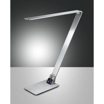 Fabas Luce Wasp Lampa stołowa LED Aluminium, 1-punktowy