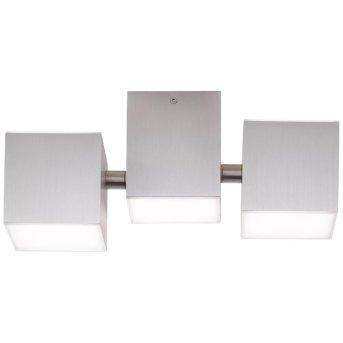 AEG Gillian Lampa Sufitowa LED Aluminium, 5-punktowe