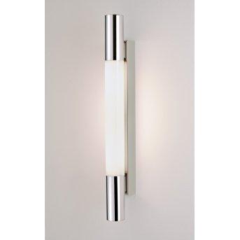 Tecnolumen EOS 14 Lampa ścienna LED Stal nierdzewna, 2-punktowe
