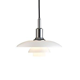 Louis Poulsen Lampa Wisząca Aluminium, 1-punktowy