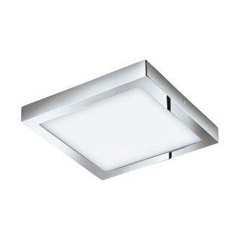 EGLO connect FUEVA-C Oprawa natynkowa LED Chrom, 1-punktowy, Zmieniacz kolorów